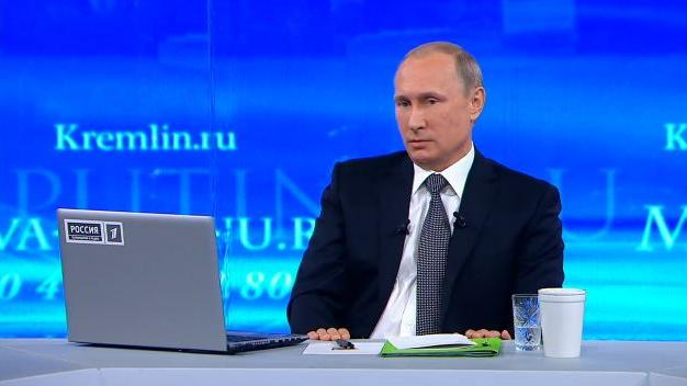 """""""Er ist nicht der Teufel, zu dem wir ihn machen"""": CNN-Gründer Schoenfeld kritisiert Medienhetze gegen Putin"""