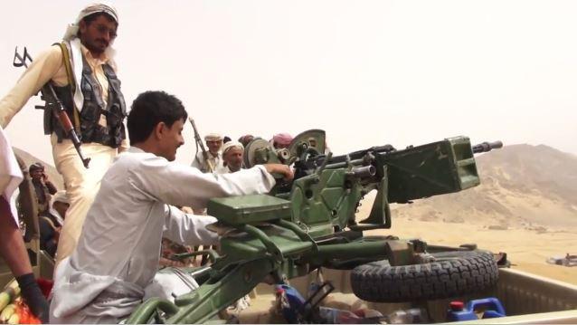 Al-Qaida-Einheiten erobern ohne Gegenwehr Militärbasis im Jemen