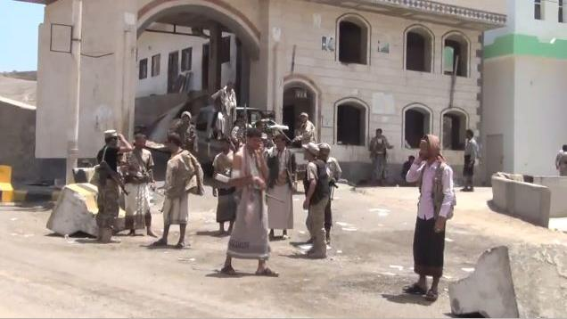 Huthi-Rebellenführer: Wir haben alles Recht die saudische Aggression mit allen Mitteln zu stoppen