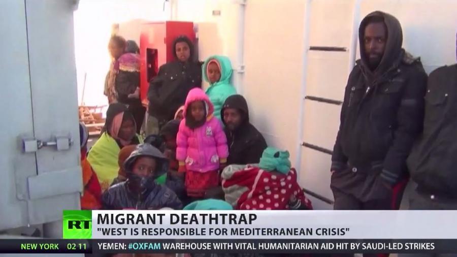Ist das die Lösung? EU reagiert auf Flüchtlingsdrama und will Schlepperboote präventiv zerstören