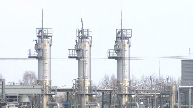 """EU droht Gazprom mit Milliardenbußgeld wegen angeblicher """"Dominanz in Mittel- und Osteuropa"""""""