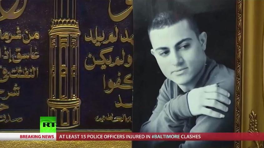 """Der """"Islamische Staat"""" rekrutiert Mitglieder auch in Israel"""