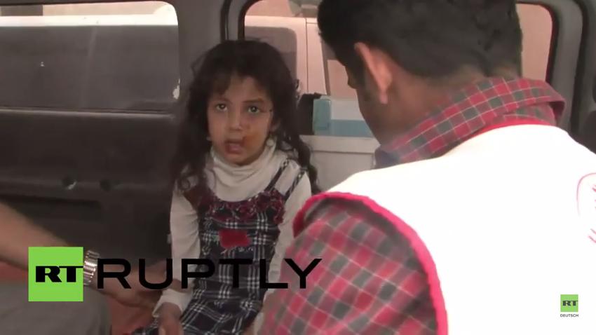 Jemen: Luftangriff Saudi-Arabiens trifft Wohngebiet