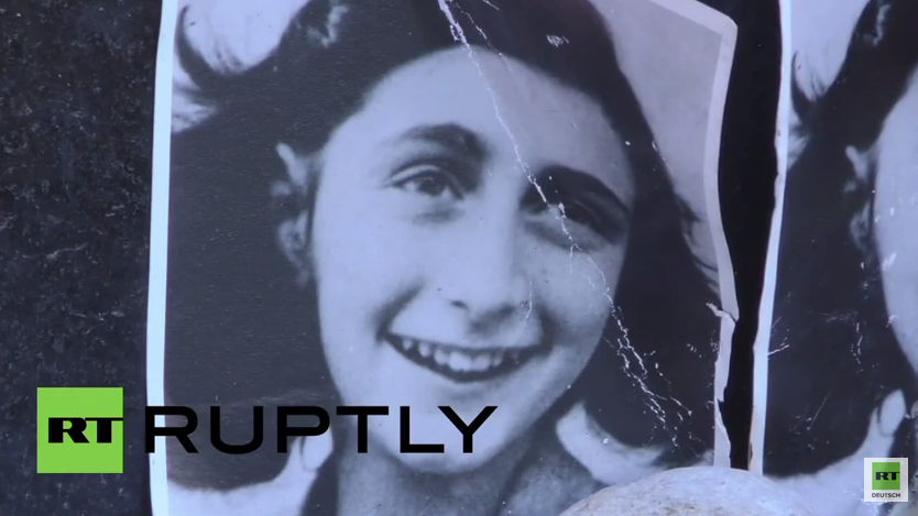 Haben Forscher nach 70 Jahren die Überreste von Anne Frank gefunden?