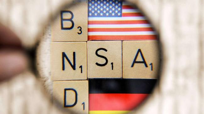 Nach NSA-BND Skandal - LINKE-Chef fordert Ermittlungen gegen BND wegen Landesverrats