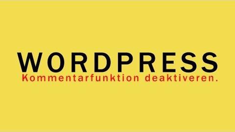 Schwere Sicherheitslücke in WordPress: RT Deutsch Kommentarfunktion ist temporär deaktiviert