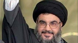 Live ab 16 Uhr: Hisbollah-Chef Hassan Nasrallah hält Rede in Beirut