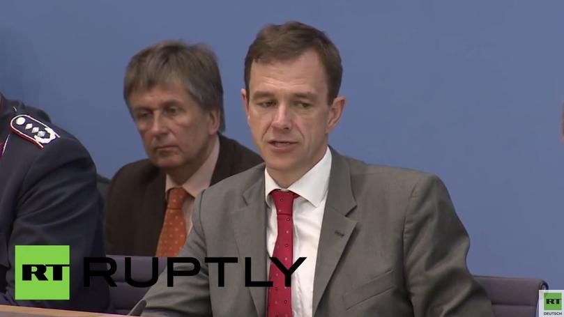 Berlin: Nachtwölfen wird Einreise auf Grund der Zustimmung zur Sezession der Krim verwehrt