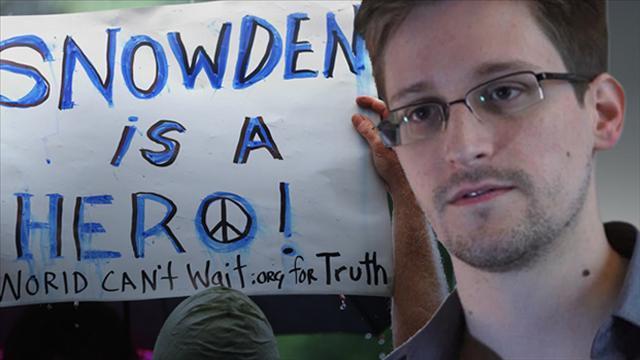 """""""Es steht ein Wandel bevor"""" - Über 80 Prozent der Generation Y in Europa unterstützen Snowden"""
