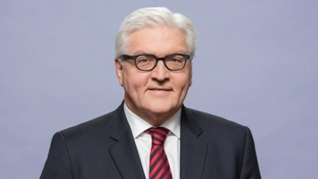 Live ab 20 Uhr: Außenminister Steinmeier hält Eröffnungsrede zum G7-Außenministertreffen in Lübeck