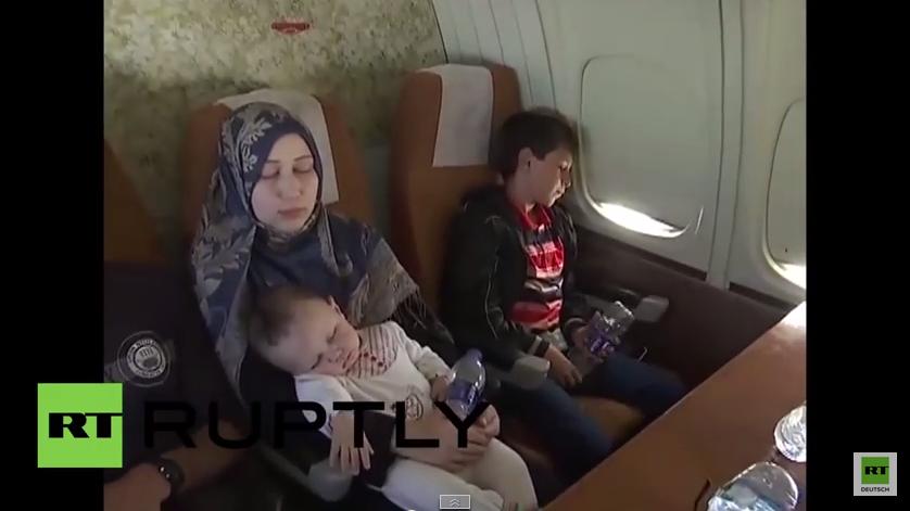 Russland evakuiert hunderte Zivilisten aus dem Jemen