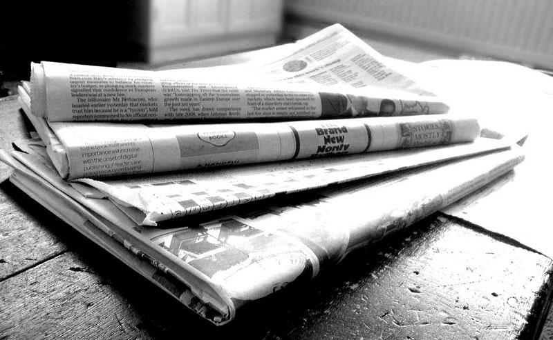 Europaweite Umfrage: Vor allem Deutsche und Griechen haben Vertrauen in Ukraine-Berichterstattung verloren
