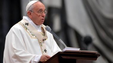 """Papst Franziskus verurteilt """"ungerechte Sanktionen"""" gegen Russland"""