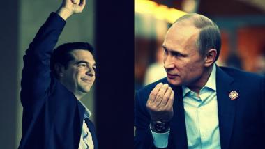 """""""Spiel nicht mit den Schmuddelkindern!"""" – Tsipras' Besuch bei Putin erzürnt EU-Politiker und medialen Mainstream"""