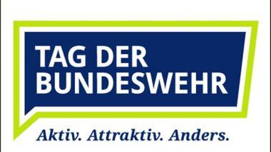 Werbegrafik der Bundeswehr