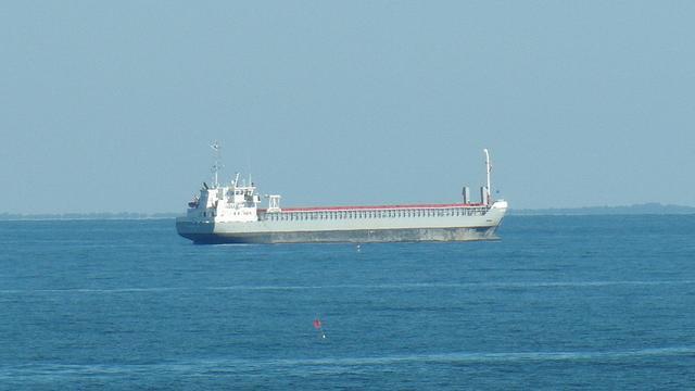 Neue Eskaltion in Libyen: Libysche Milizen bombardieren türkisches Handelsschiff
