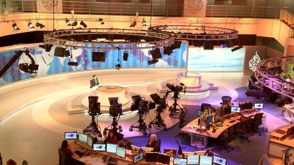 US-Geheimdienste erklären missliebigen Al Jazeera-Journalisten kurzerhand zum Terroristen