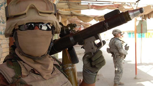 """Wir backen uns eine Terrororganisation - USA erfinden syrische Dschihadistengruppe """"Khorasan"""""""