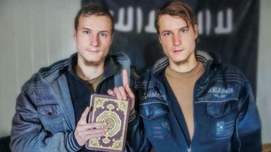 Kevin und Mark aus Castrop-Rauxel starben im Irak als Selbstmordattentäter für den Islamischen Staat
