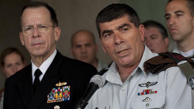 """Israel fordert jährlich 4 Mrd. Dollar an US-Militärhilfe """"zur Wahrung der Stabilität in Nahost"""""""