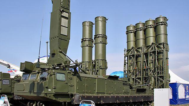 Türkei liebäugelt mit russischem Luftabwehrsystem - NATO sieht Rüstungsdeal als Provokation ihres Mitglieds