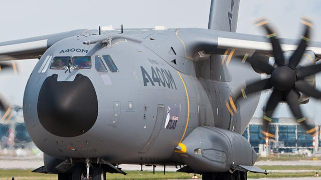 Absturz des Militärtransporters A400M begrenzt nachhaltig weltweite Expansionspläne der Bundeswehr