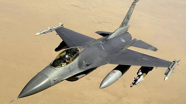 Bedient sich Saudi-Arabien im Jemen-Feldzug israelischer Kampfflugzeuge?