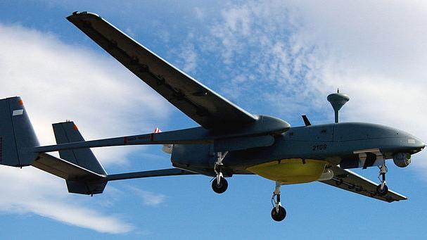 Sudan meldet Abschuss von israelischer Drohne nahe Khartum - Zuvor angeblich IDF-Luftangriff auf Scud-Fabrik
