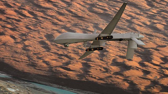 Neues Geheimdienst-Leak bestätigt: Deutschland beteiligt sich bereitwillig am US-Drohnenkrieg