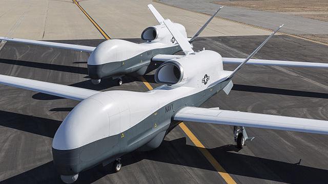 Mehr Unabhängigkeit von den USA? Deutschland, Frankreich & Italien entwickeln eigenes Drohnenprogamm