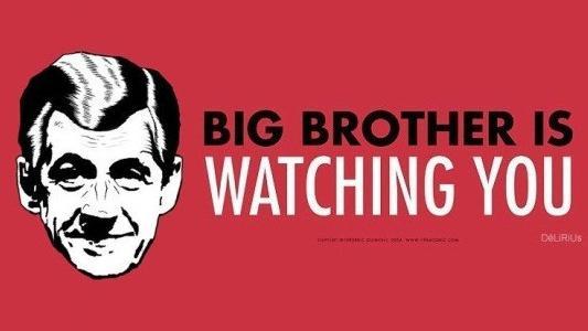 Patriot Act Reloaded: Big Brother-Gesetz in Frankreich beschlossen