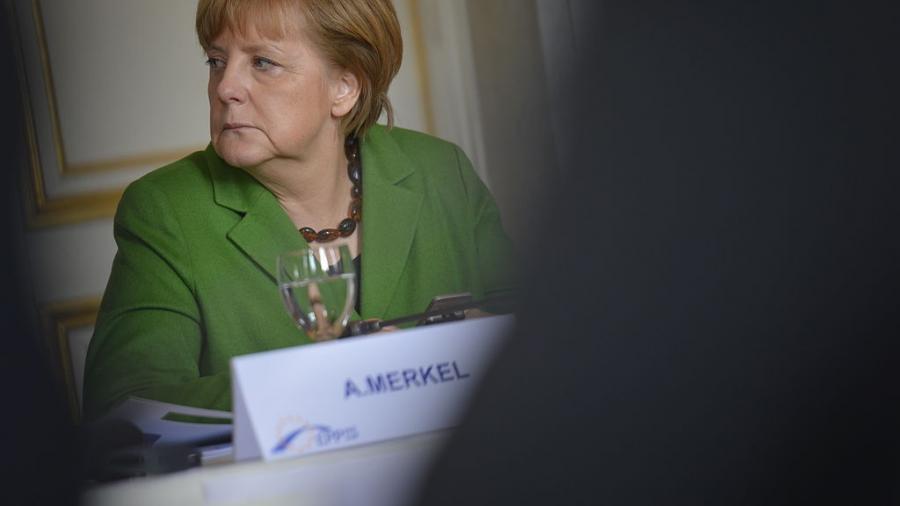 No-Spy-Lüge: Wie Angela Merkel die Öffentlichkeit hinters Licht führte