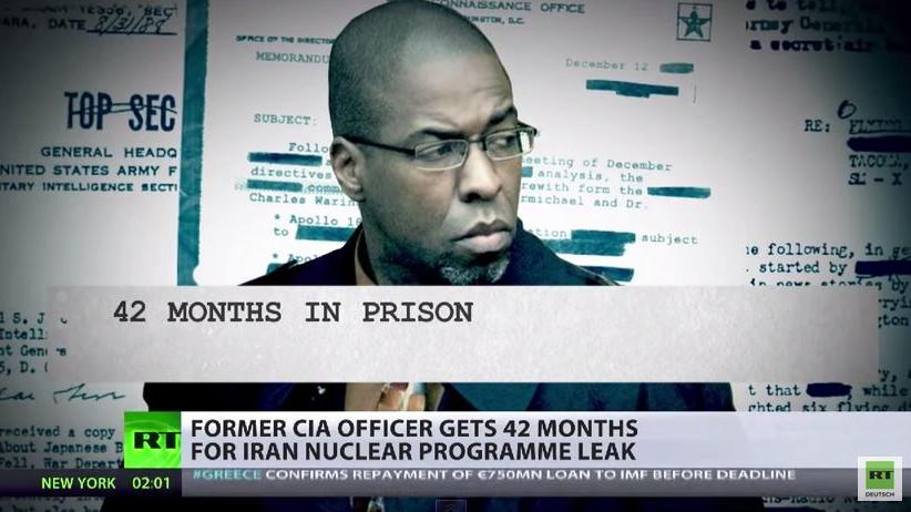 Obamas Krieg gegen Whistleblower fordert neues Opfer