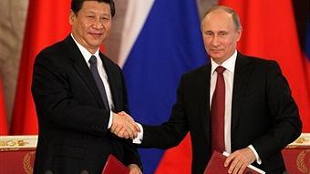 China und Russland schließen Cyber-Nichtangriffspakt und umfassenden Kooperationsvertrag