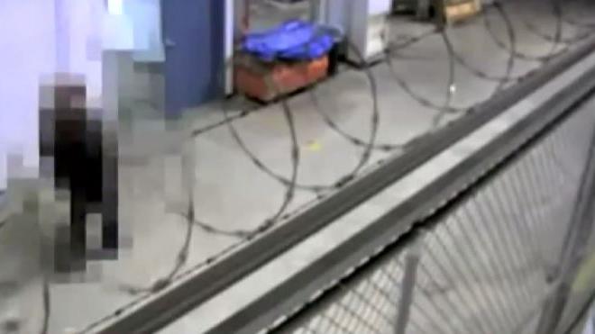Geheime Folter- und Verhöreinrichtung der Polizei in Chicago aufgedeckt