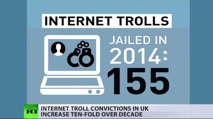 Großbritannien erklärt Internettrollen den Krieg
