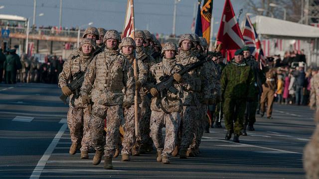 """""""Soldaten für den Frieden"""" - 100 NVA-Generäle a.D. rufen zu Kooperation statt Konfrontation mit Russland auf"""