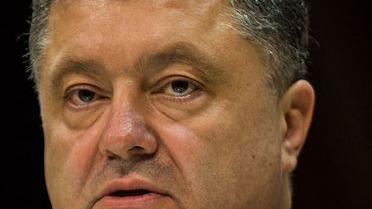 Poroschenkos Plan B für die Zeit nach der Präsidentschaft: Abgeordneter im EU-Parlament