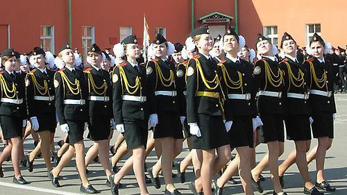 Live ab 6 Uhr: Russische Städte zelebrieren 9. Mai mit Siegesparaden