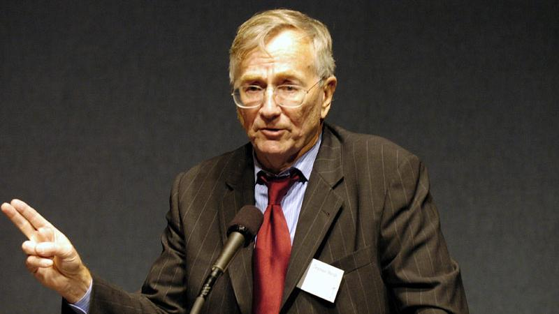 Seymour_Hersh - Quelle: Institute for Policy Studies - CC BY 2.0