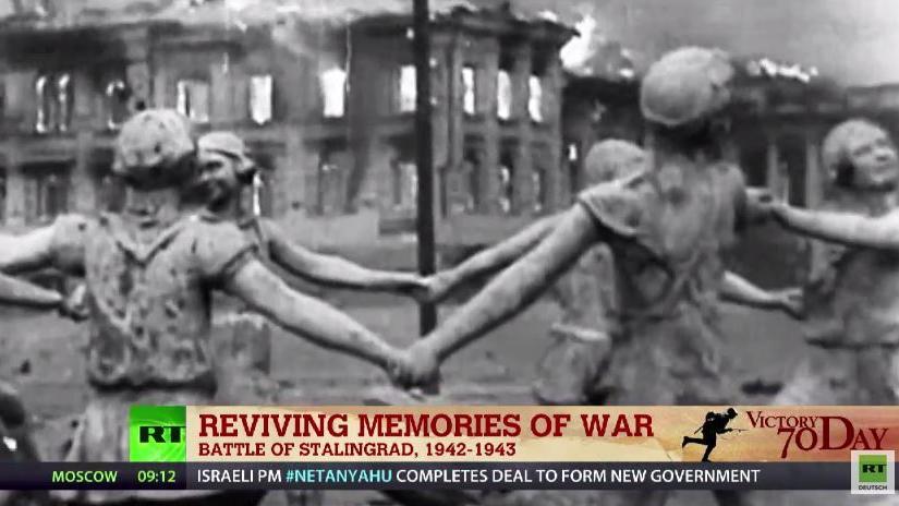 RT Spezial: Stalingrad – Die blutigste Schlacht des Zweiten Weltkrieges