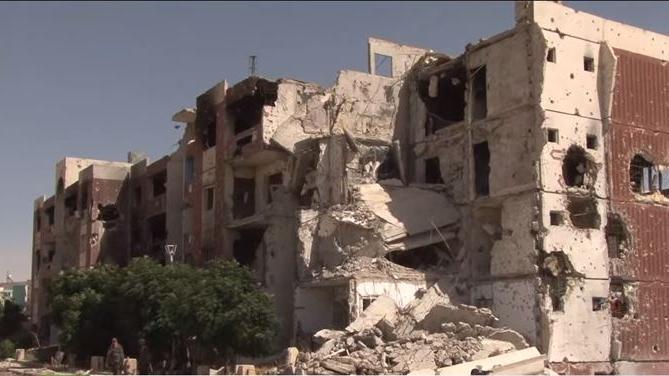 """US-Luftschlag tötet 52 syrische Zivilisten, darunter viele Kinder - Doch Pentagon beharrt: """"Es waren Islamisten"""""""