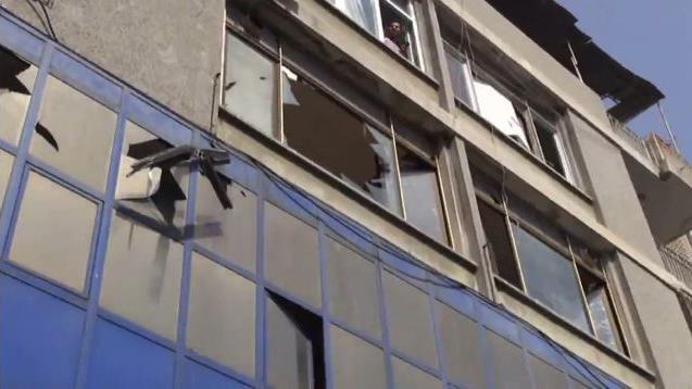 Bombenanschläge gegen Kurden-Partei HDP überschatten Wahlkampf in der Türkei