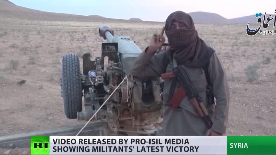 Streit innerhalb der Anti-IS-Koalition - Wer ist schuld an der Expansion des Islamischen Staates?