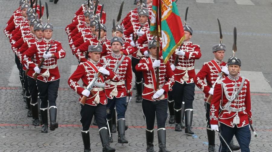 Geschichtsrevisionismus? Bulgarien öffnet geheime Staatsarchive aus Sowjetära