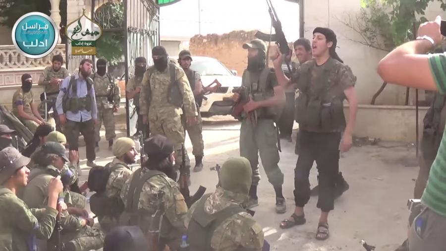 Dschihadisten erobern letzte Militärbasis der Assad-Regierung in der Provinz Idlib - Gefahr für russische Marinebasis Tartus?
