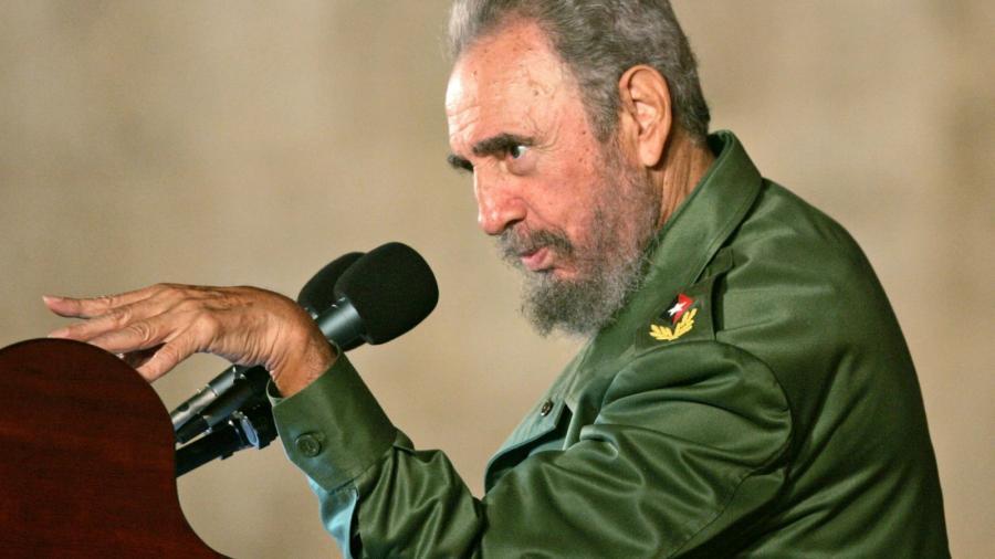 Artikel von Fidel Castro zum 70. Jahrestag des Sieges gegen Nazi-Deutschland