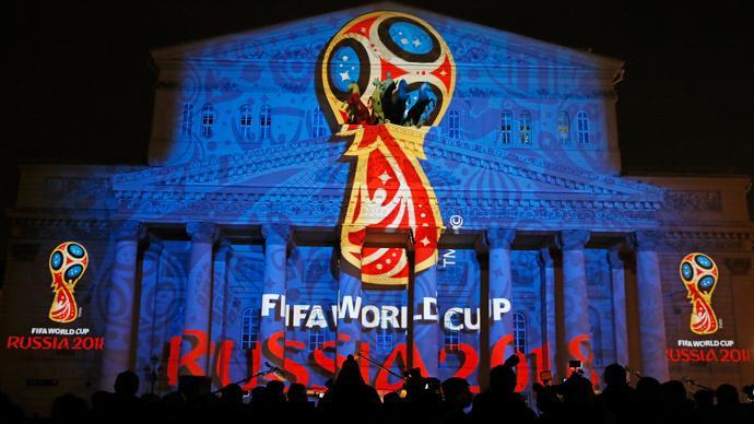 Putin zu Fifa-Skandal: USA wollen Blatters Wiederwahl wegen dessen prorussischer Haltung verhindern