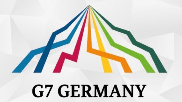 Live: G7-Finanzminister geben nach dreitägigem Gipfel Pressekonferenz
