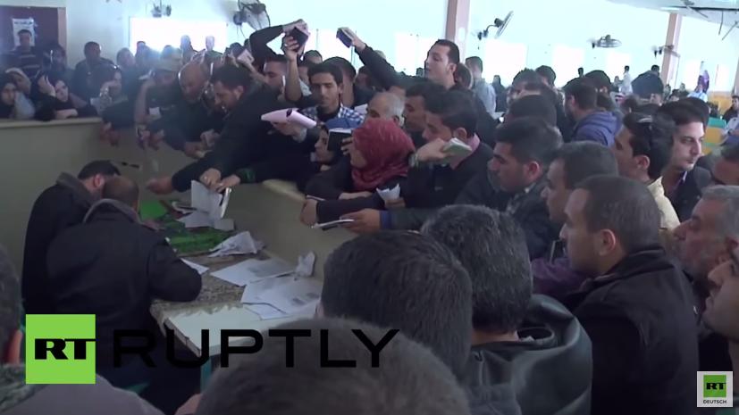 Ägypten: Einziger ägyptischer Grenzübergang nach Gaza für 48 Stunden geöffnet
